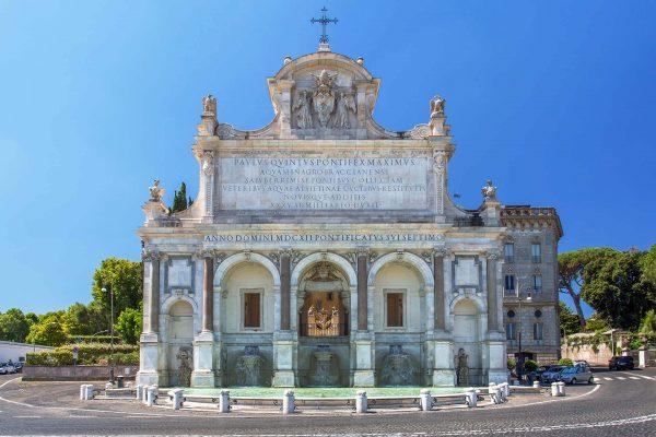 Fontana-dellAcqua-Paola-Fontanone-Roma